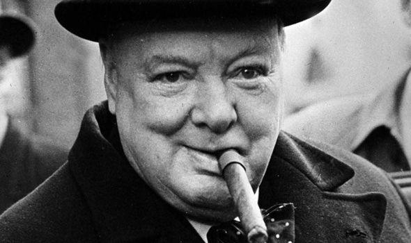 El Humor De Sir Winston Churchill Jorge Olalla Mayor